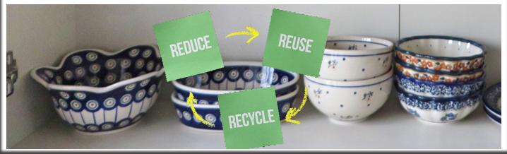 不用品販売,リサイクル