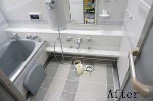 浴室、掃除,排水口