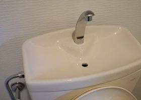 手洗い,蛇口,ハウスクリーニング