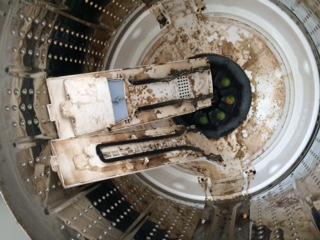 ハウスクリーニング,,町田市,洗濯機