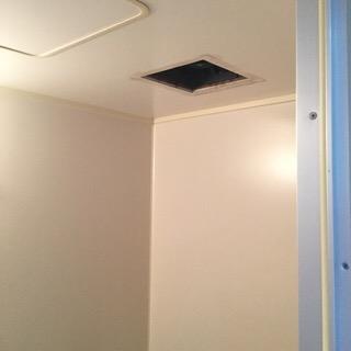 浴室換気扇,掃除,横浜市