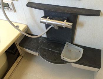 浴室,ハウスクリーニング,川崎市