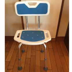 片づけ,リサイクル,介護用品,入浴椅子,町田市便利屋