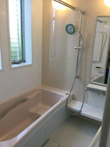 浴室、ハウスクリーニング,町田市