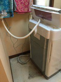 洗面室掃除,町田市ハウスクリーニング