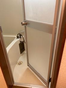 浴室の扉の修理,町田市